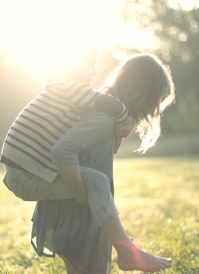 5 Ways to Bless a Single Mom   By Jen Grice