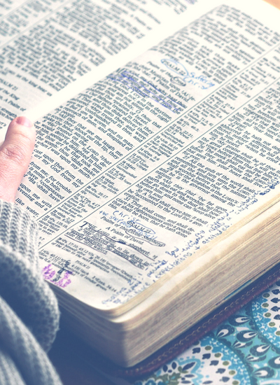 What the Bible Taught Me About How To Survive Divorce   By Jen Grice