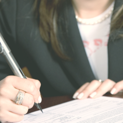 What to Do When You're Headed Toward Divorce   By Jen Grice