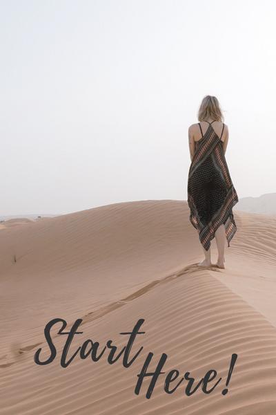 Divorce Journey Start Here | JenGrice.com via @msjengrice