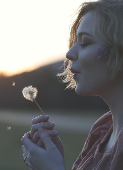 Be Still & Breathe | By Jen Grice