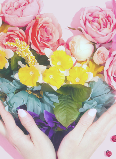 Self-Love is Very Important to Your Healing | By Jen Grice