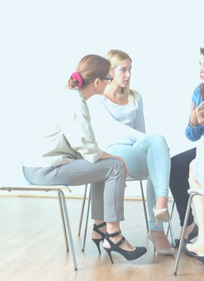 Why You May Need More Than Counseling After Divorce (Benefits of Group Support) | By Jen Grice