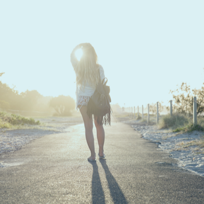 Walk Away & Let Toxic People Misunderstand You   By Jen Grice