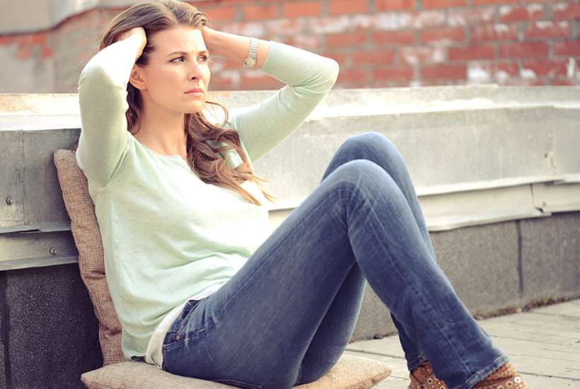 Are Anger and Resentment Keeping You From Your Future After Divorce? | By Jen Grice